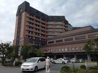 こんな病院