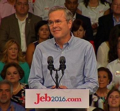 ジェブ・ブッシュ