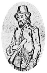 ウィリアム・アダムス
