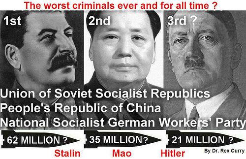 社会主義 独裁者