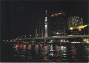 東京スカイツリー ver.night