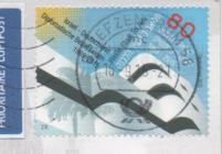 切手8  ドイツ