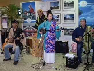 松江沖縄物産展