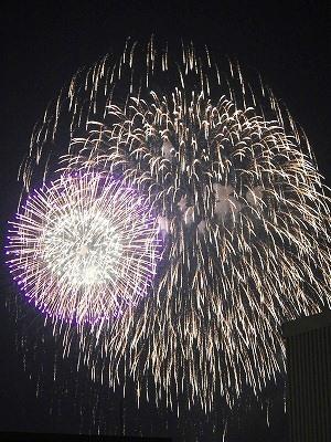 花火大会★2015