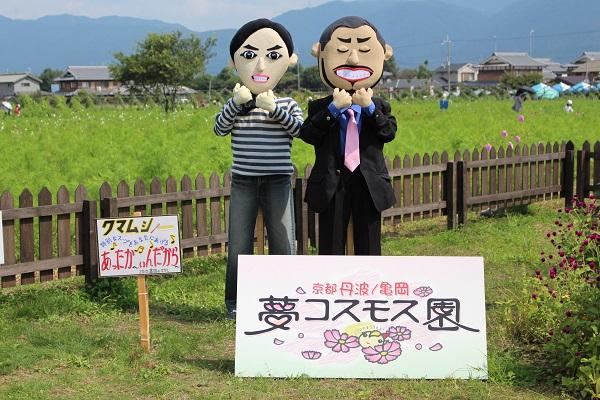 2015.10.06 亀岡夢コスモス園②-21