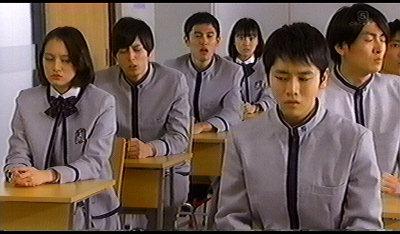 表参道高校合唱部。