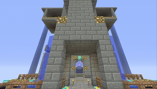 s-マイクラVita 水の塔 (2)