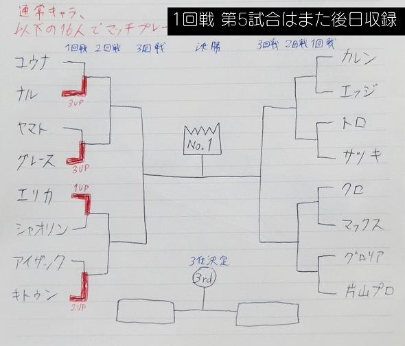s-みんごる6 マイキャラ最強決定 1回戦前半 (15)