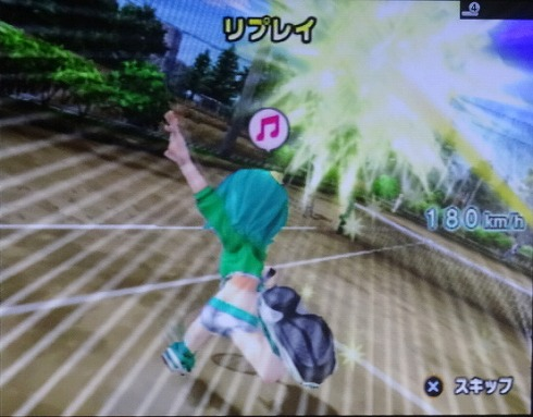 s-みんテニ PS2 第5回 (2)