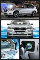 BMW x5 xDrive40e プラグイン PHV