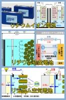 リチウム 2次電池の進化 硫黄電池 空気電池