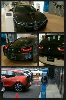 BMW 虎ノ門 ショールーム