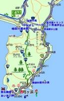 2015.SEP 伊豆ドライブ旅行行程