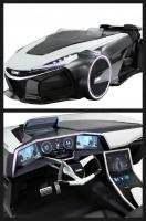 三菱電機 コンセプトカー 2015