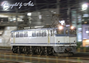 単1493レ(=EF65-2101)