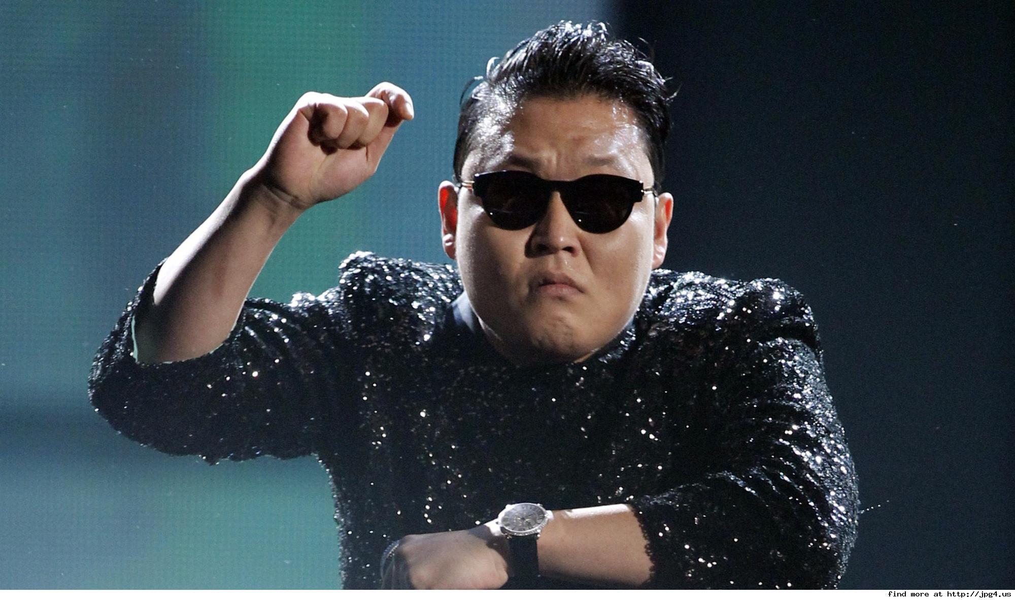 ⑤韓国を代表するスター〈サイ〉は前科者(大麻)だった!絵ずらが汚いので閲覧注意!
