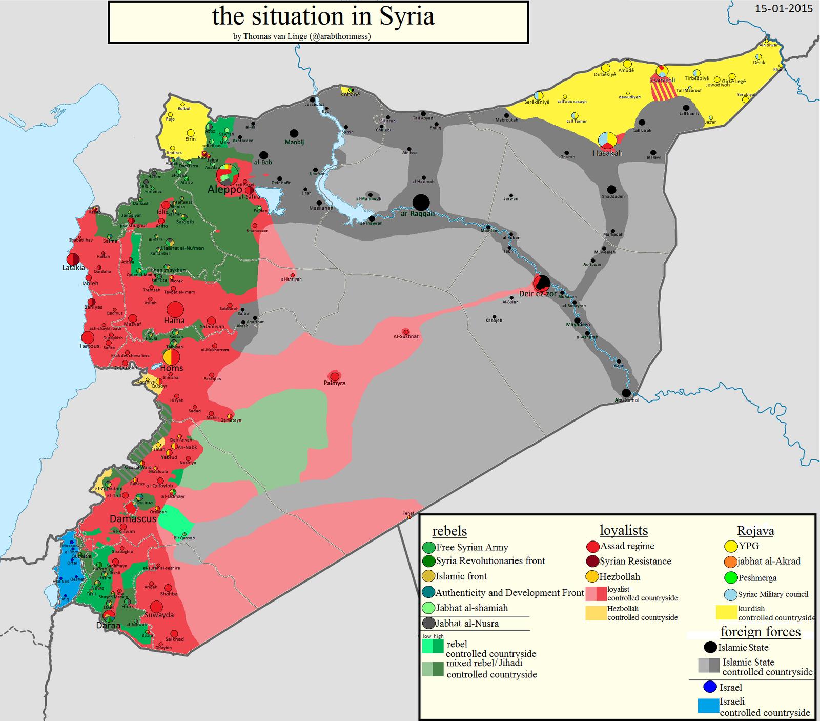 ②プーチンがオバマやマケインらが支援しているシリア反政府軍やIS(イスラム国)を空爆したので激怒!