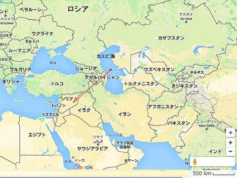 プーチンが巡航ミサイル「カリブル」をシリアISへ打ち込む!オバマ国務省がシリアISへ大量のトヨタ車を供与!
