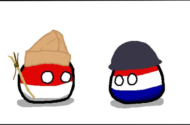 インドネシア革命心張り裂ける物語 (2)