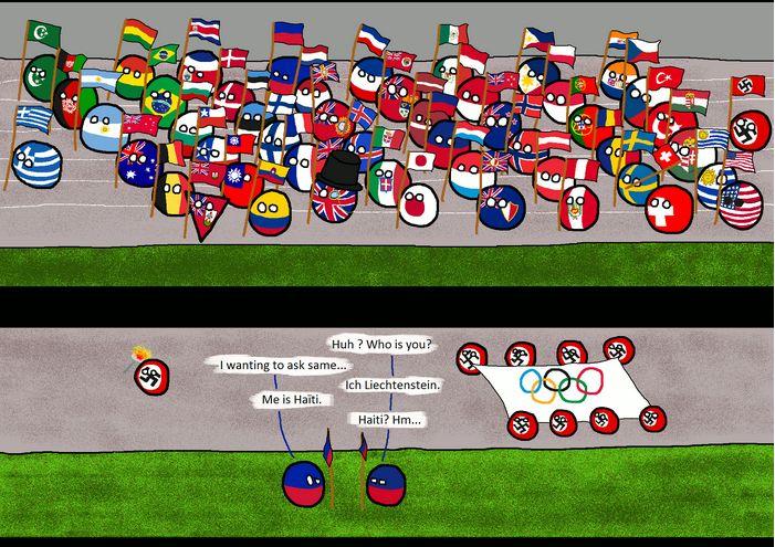 オリンピックでのリヒテンシュタイン (2)