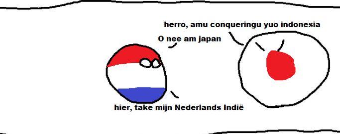 インドネシア達 (2)