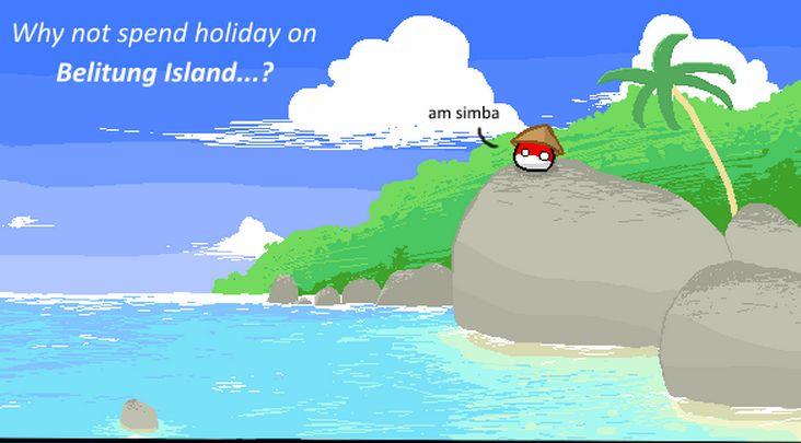 2015年はインドネシアに行こう!…ね? (1)