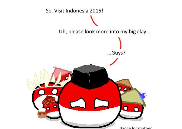 2015年はインドネシアに行こう!…ね? (6)