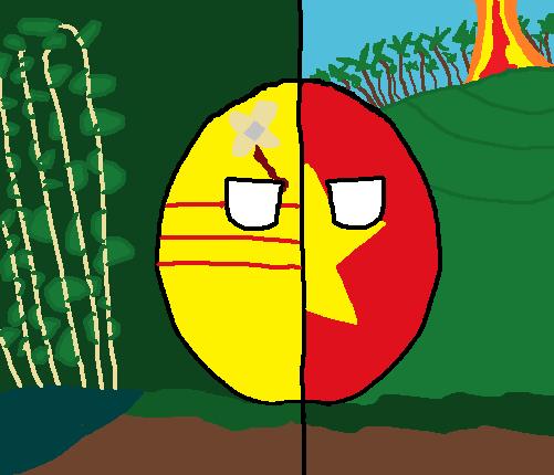 無敵のベトナム (1)