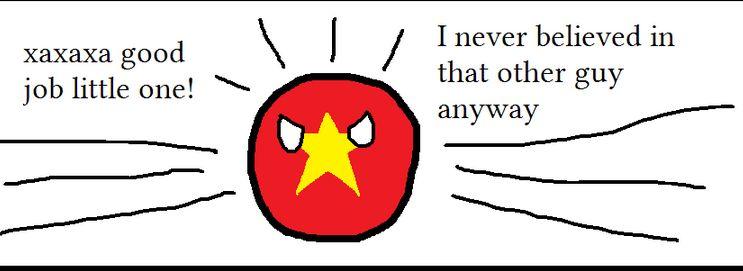 無敵のベトナム (10)