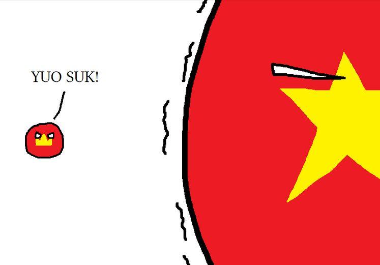 無敵のベトナム (16)