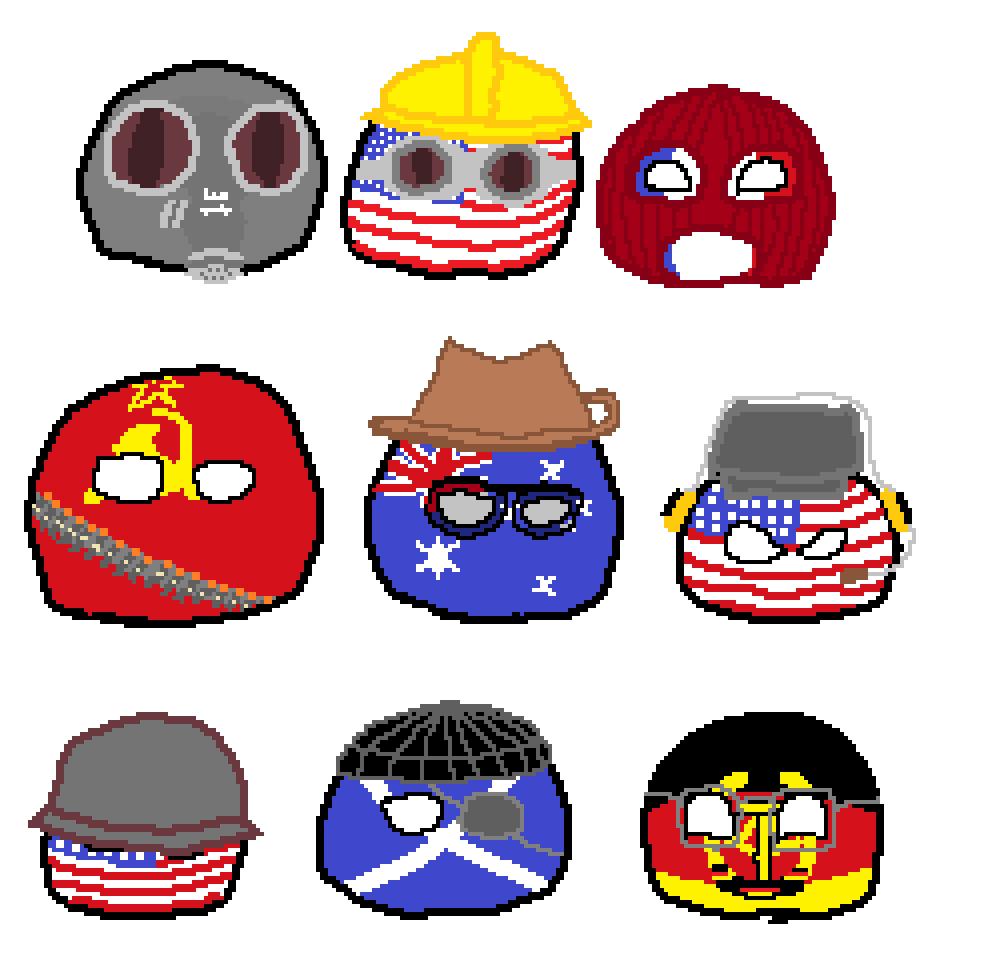 アメリカが独立を認めるよ (1)