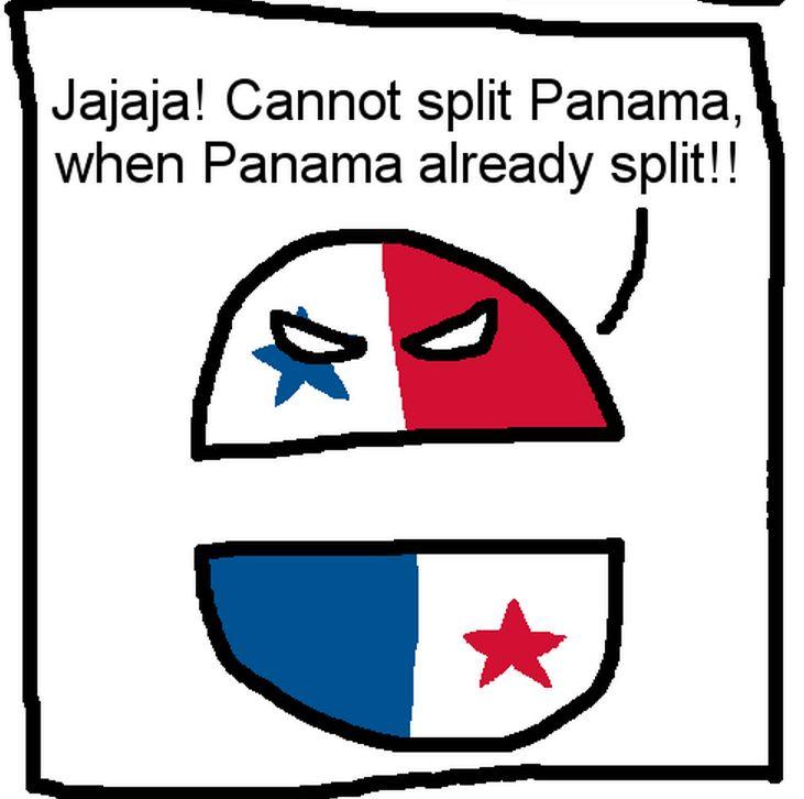 パナマニアック (6)