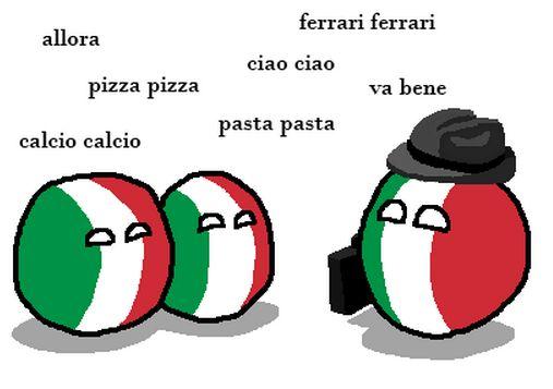 今回はイタリア抜きで行くぞ (7)