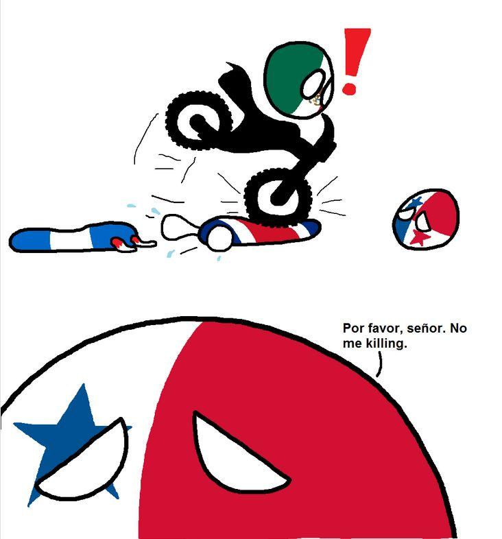 パナマのダリエンギャップ (2)