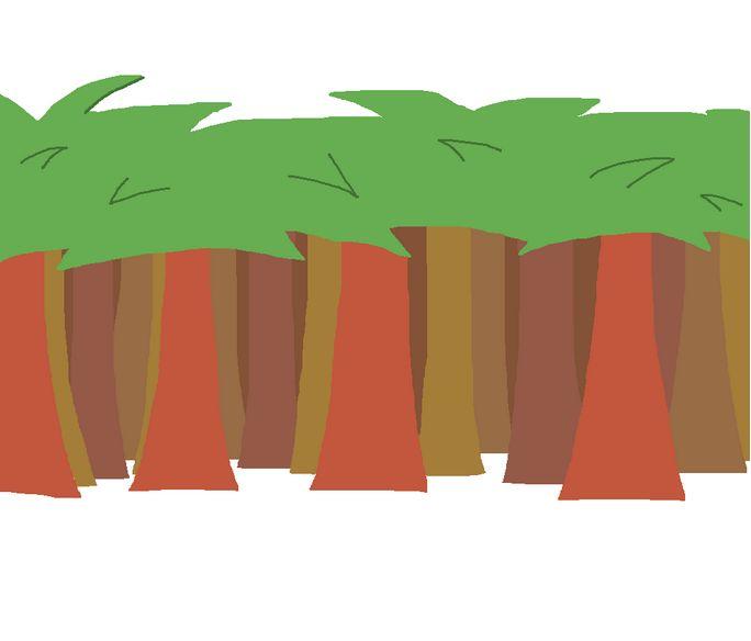 パナマのダリエンギャップ (8)