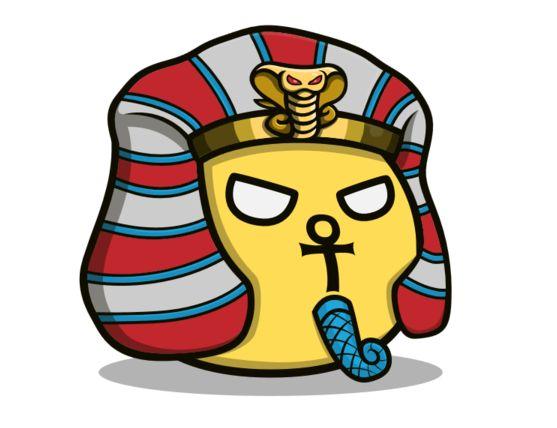 エジプトが悩みを吐き出すよ (9)