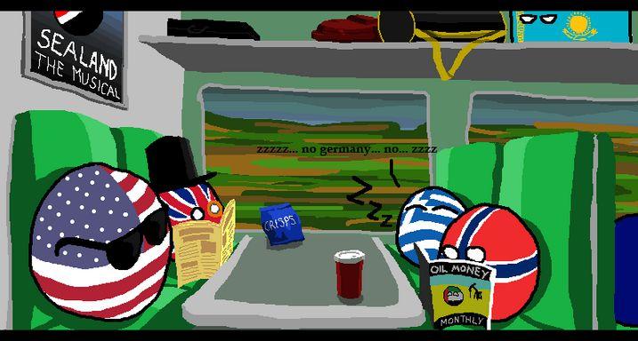 列車の中ではお静かに (2)