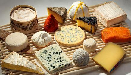 チーズな世界征服 (4)