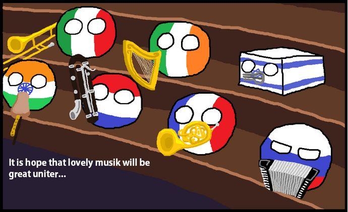 国連オーケストラ (4)