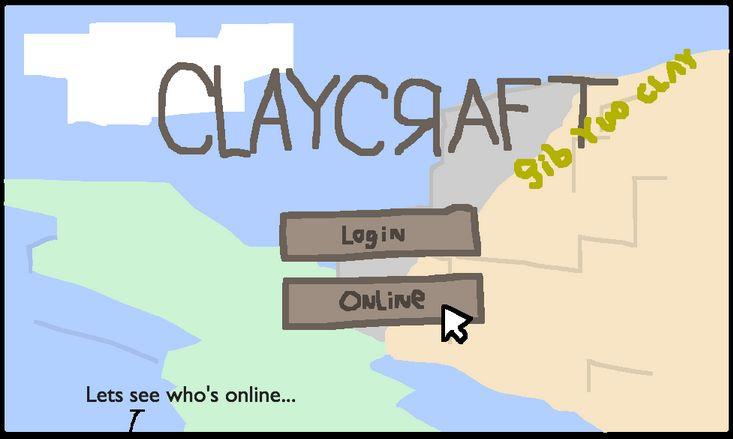 クレイクラフト (4)