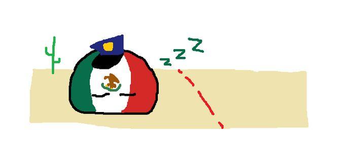 メキシカン・ジャスティス (1)