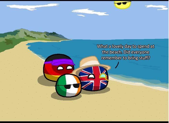 トロピカルビーチリゾート (1)