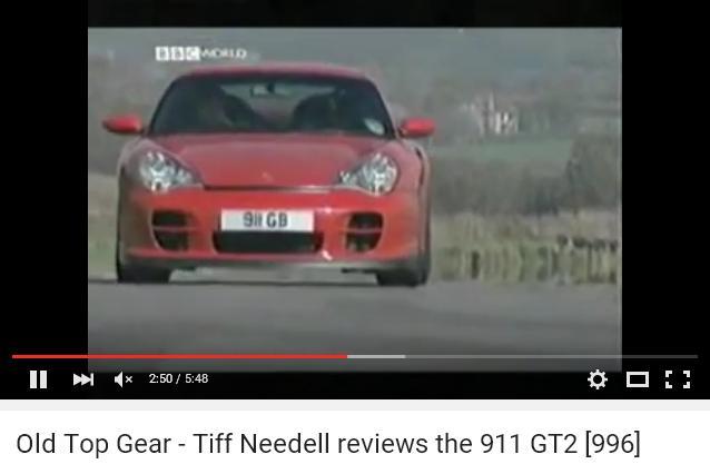 911 type996 gt2 top gear bbc porsche carrera 993. Black Bedroom Furniture Sets. Home Design Ideas