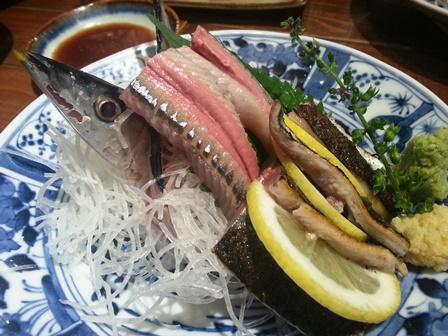 151015渋谷四十八漁場③