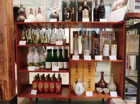 150814伝統酒ギャラリー⑥