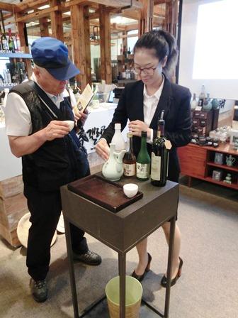 150814伝統酒ギャラリー⑨