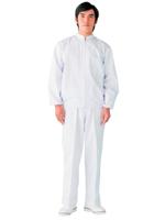 工場用白衣男女兼用 SKA300