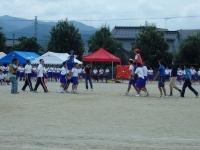 上市中学校