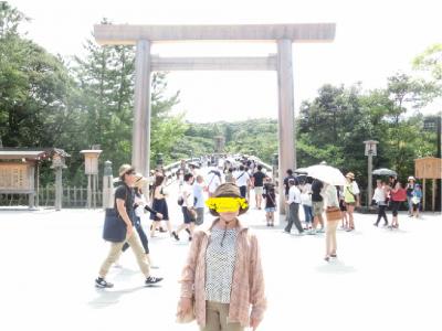 伊勢神宮1