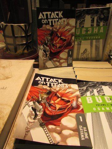2015 manga titan